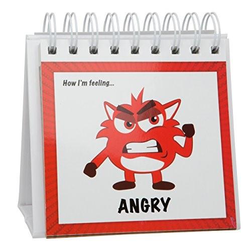 The My Moods Flipbook