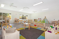 Kindergarten Room @ Ascot Childcare & Kindy