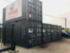 location container de stockage nivelles garde meubles
