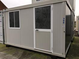 locaton vente containers maritimes stockage bureaux réfctoire vestiair