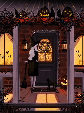 witch come home.jpg