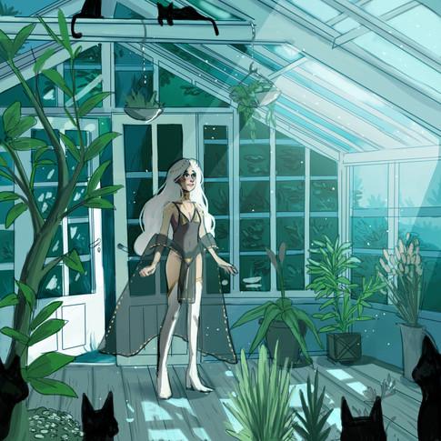 Queen-in-garden.jpg