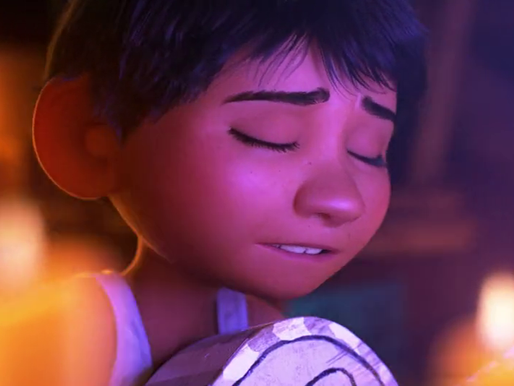 Analysis: How Pixar's Coco (2017) normalizes family abuse