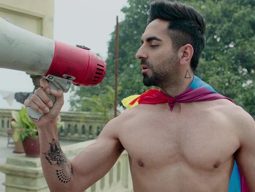 Opinion: Ayushmann Khurrana Films Normalize Deception in Relationships