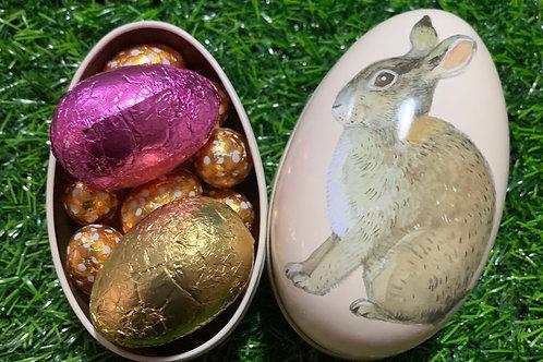 Emma Bridgewater Easter Egg Tins Large Assorted Design