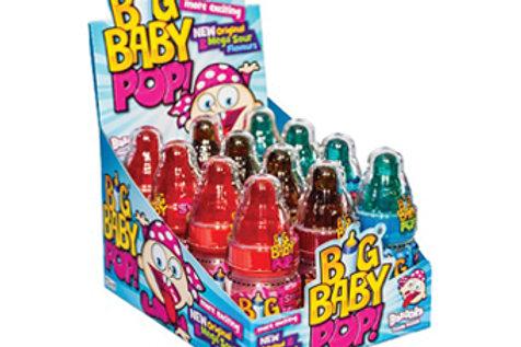Big Baby Pops