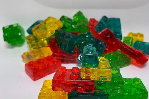Gummi Blocks
