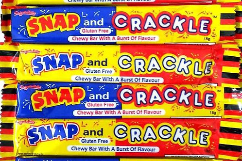 Snap & Crackle
