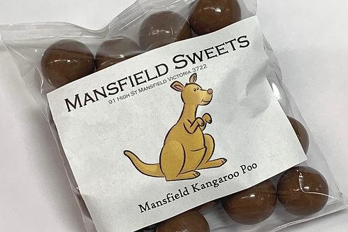 Kangaroo Poo