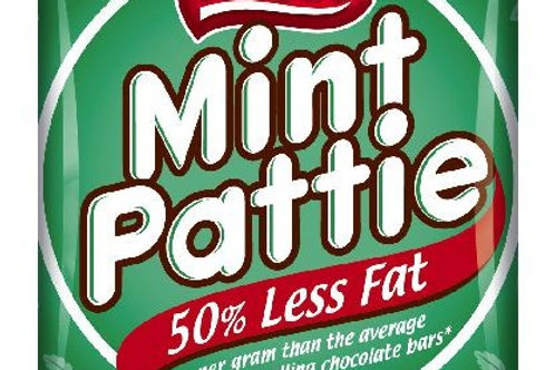 Mint Pattie