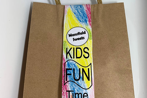 Kids Fun Time Bag