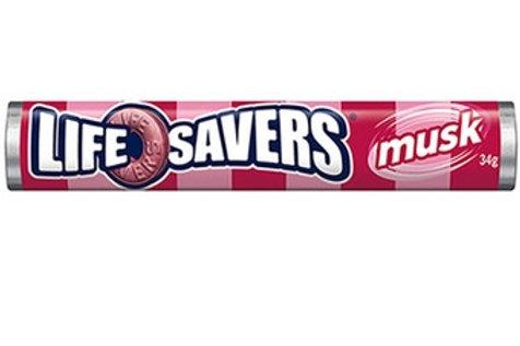 Life Savers Musk