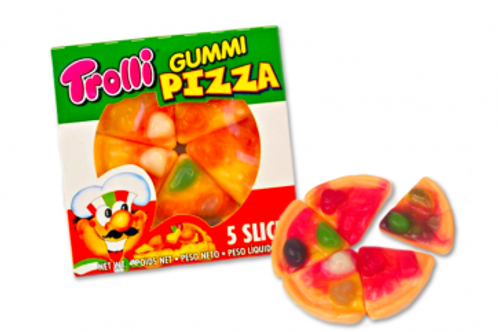 Trolli Pizza
