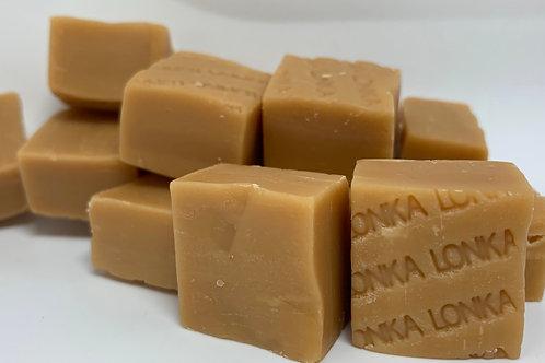 Vanilla Fudge Bites