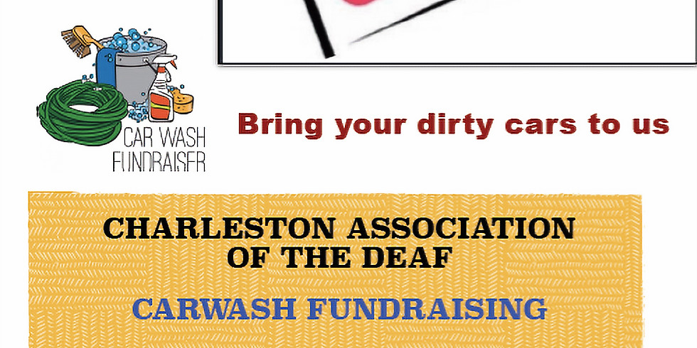Another Fun Car Wash Fundraiser!
