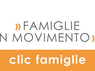 Famiglie in movimento