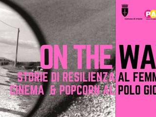 On the Way _ Storie di resilienza al femminile