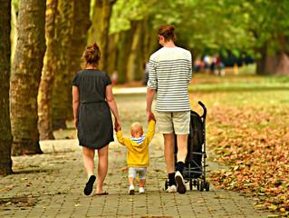 I piccoli crescono... e i grandi se ne dimenticano!