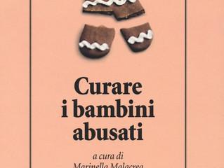 """Presentazione del libro: """"Curare i bambini abusati"""""""