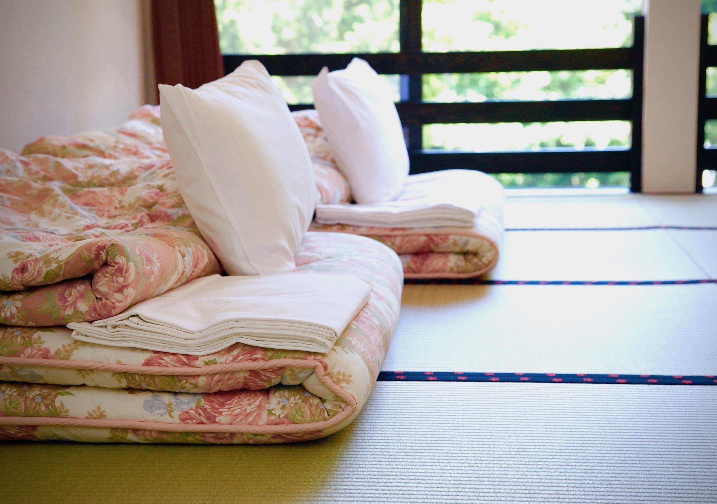shirakawago terrace room