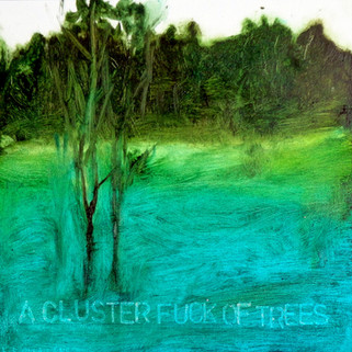 Cluster Fuck of Trees