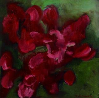 Squish Flowers