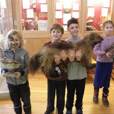 Remembrance of Lost Species Workshop