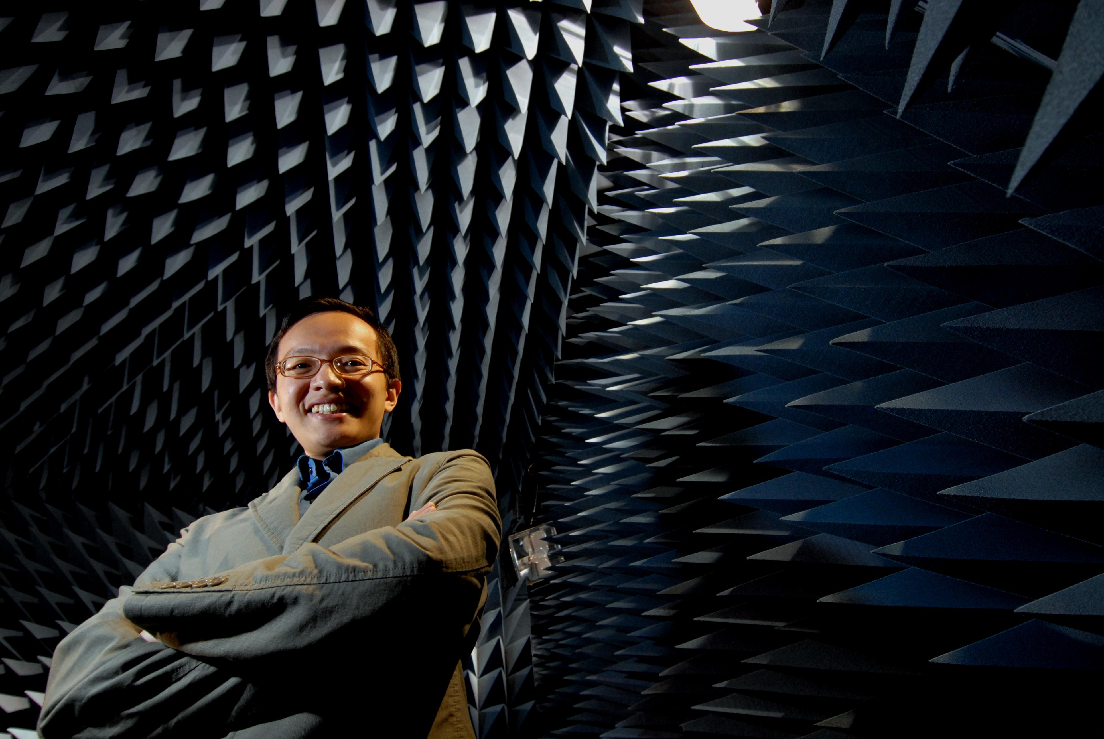 Dr Yifan Chen