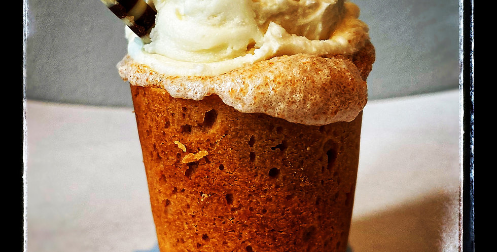 Cookie Floats