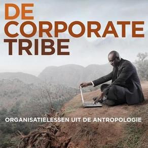 Boek De Corporate Tribe - Organisatielessen uit de antropologie