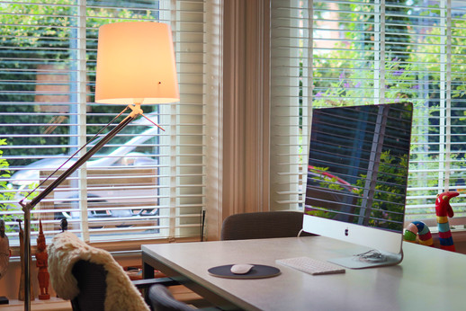 Buro Binnenruimte | Harm Brouwer
