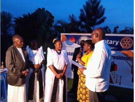 A MELODY OF JOY | Rittah Nakasawe