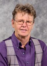Patricia (Pat) Crawford, Ph.D.