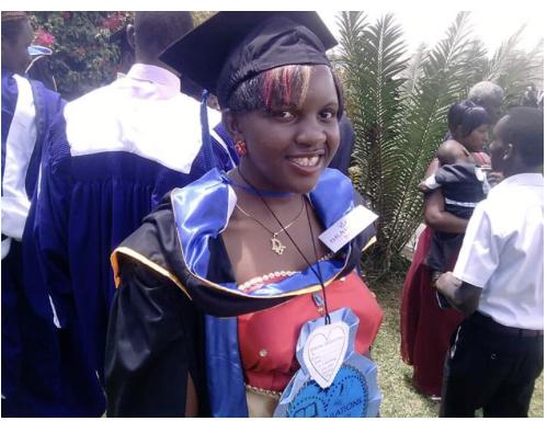 Graduation Day 2013