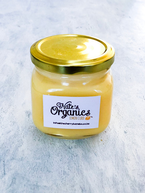 Lemon Curd (small)