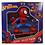 Thumbnail: SPIDERMAN Սկուտեր Սկեյթբորդ հեռակառավարման վահանակով։