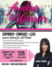 AwakenWarrior-Flier-ConferenceFeb.jpg