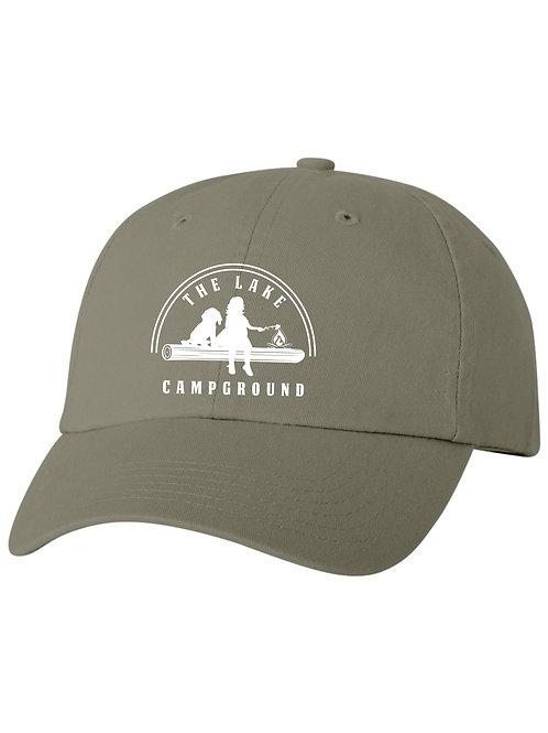 Lake Campground Cap