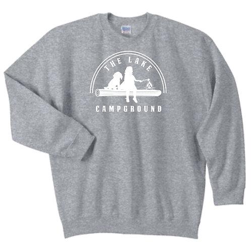 The Basic Sweatshirt Adult/Child