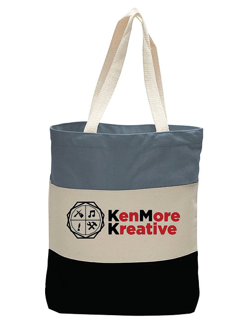 Kenmore Kreative Tote Bag