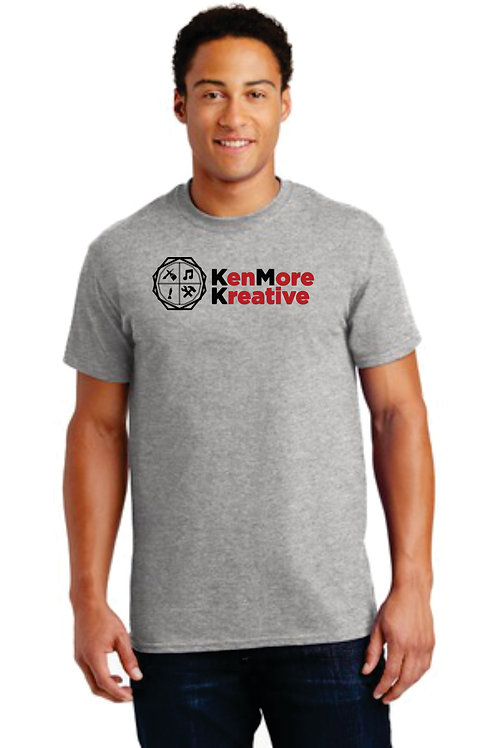 Kenmore Kreative t-shirt