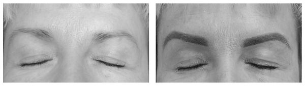 BROWEXTENSION Augenbrauenextensions WOWBROW