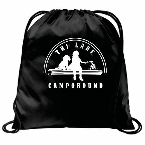 Lake Campground Cinch Sack