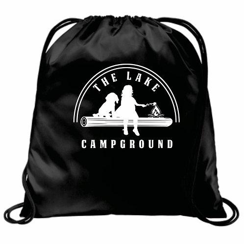Lake Campground Cinch Sack