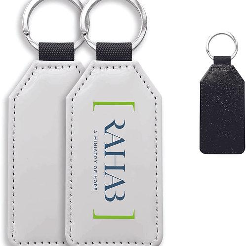 Rahab Keychain