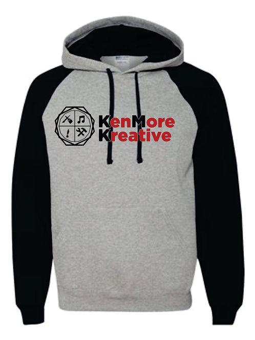 Kenmore Kreative Two Tone Hoodie