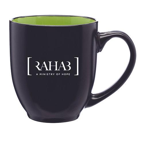 Rahab 16 oz. Bistro Mug