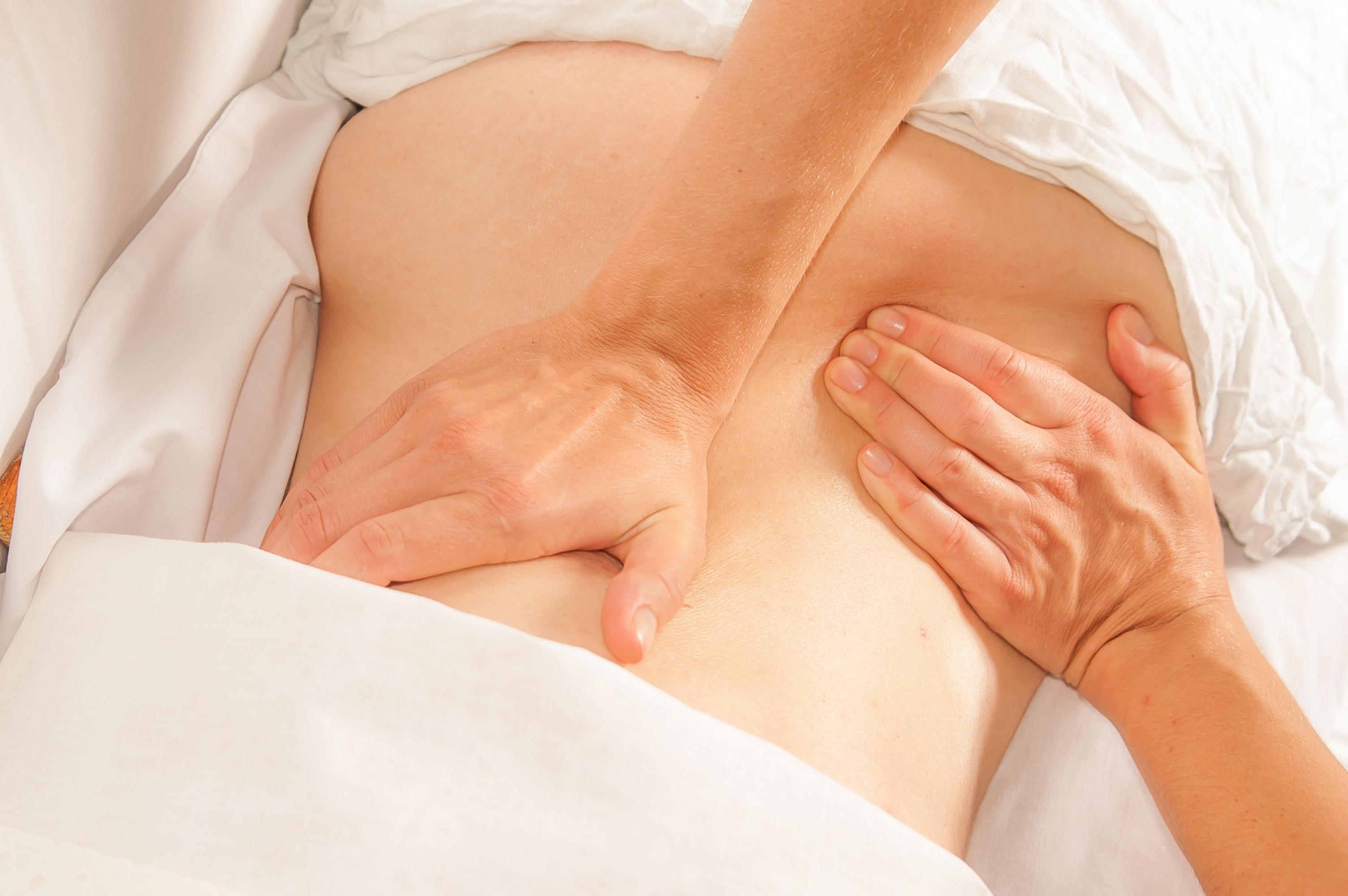 Kalifornische Massage 60 min
