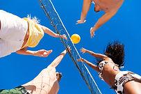 Jogo Beach Volleyball