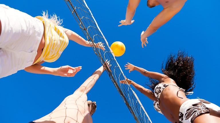 9° torneo MARELBA di beach volley maschile e femminile